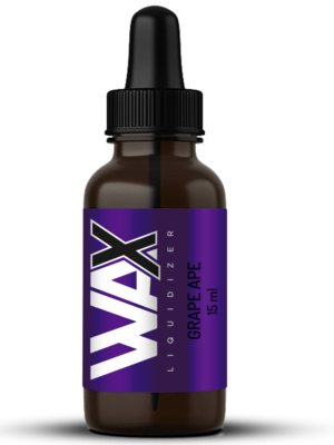WAX LIQUIDIZER – GRAPE APE
