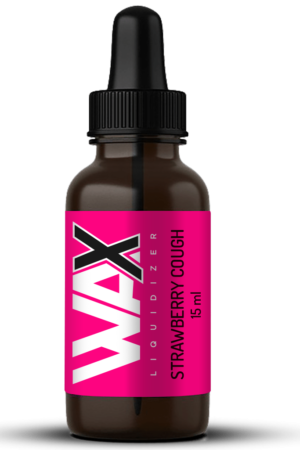 WAX LIQUIDIZER – STRAWBERRY COUGH
