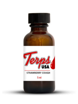 Terpenes – Strawberry Cough
